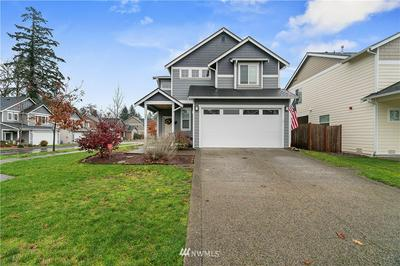 2601 HALCYON AVE NW, Olympia, WA 98502 - Photo 1