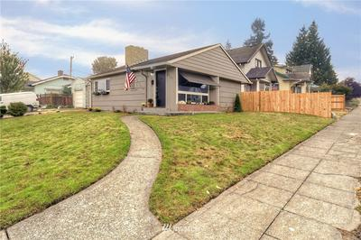 3701 S M ST, Tacoma, WA 98418 - Photo 1