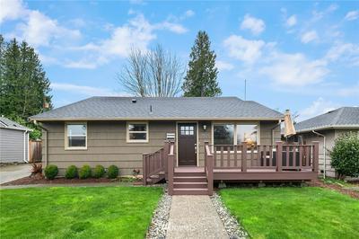 3821 52ND AVE SW, Seattle, WA 98116 - Photo 2
