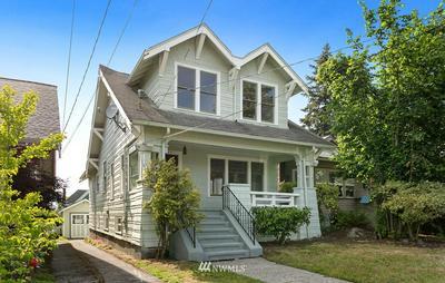 3717 WALLINGFORD AVE N, Seattle, WA 98103 - Photo 1