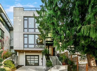 3926 59TH AVE SW, Seattle, WA 98116 - Photo 1