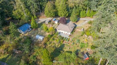 1960 ENCHANTED FOREST RD, Orcas Island, WA 98245 - Photo 2