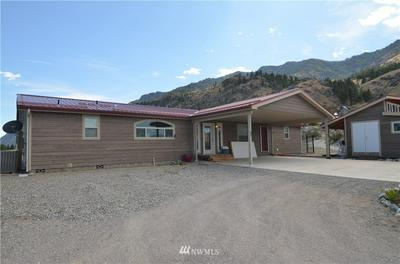 88 ALTA LAKE RD, Pateros, WA 98846 - Photo 1