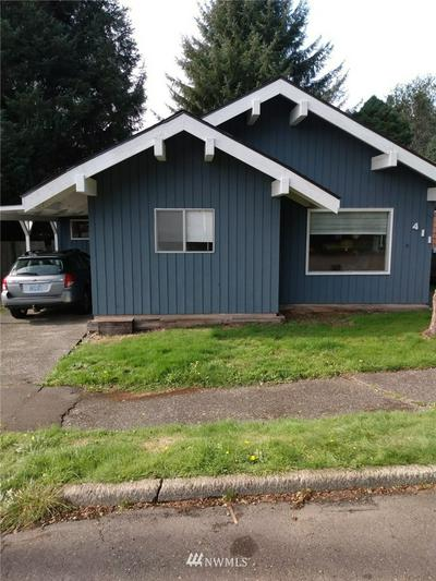 411 FILLMORE ST, Hoquiam, WA 98550 - Photo 2