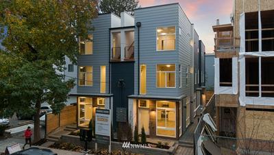 319 MALDEN AVE E # B, Seattle, WA 98112 - Photo 1