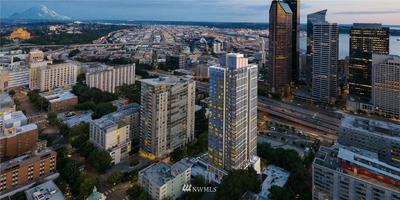 800 COLUMBIA ST # 810, Seattle, WA 98104 - Photo 2