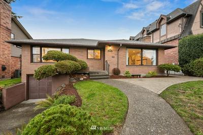 3420 ARAPAHOE PL W, Seattle, WA 98199 - Photo 1
