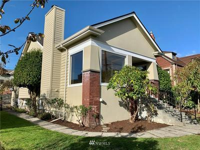 7519 33RD AVE NW, Seattle, WA 98117 - Photo 1