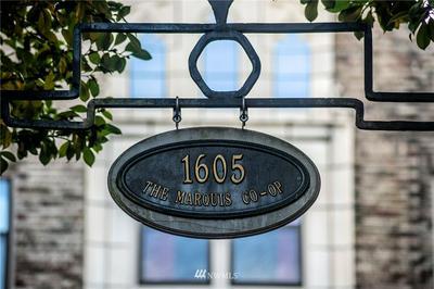 1605 E OLIVE ST UNIT 308, Seattle, WA 98122 - Photo 2