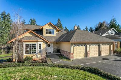 25432 LAKE WILDERNESS COUNTRY CLUB DR SE, Maple Valley, WA 98038 - Photo 1