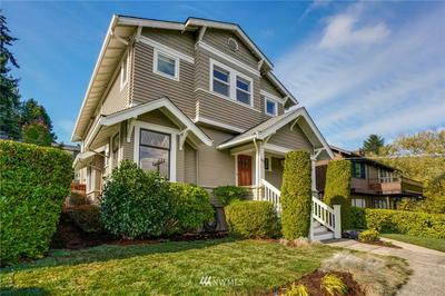 3451 35TH AVE W, Seattle, WA 98199 - Photo 1
