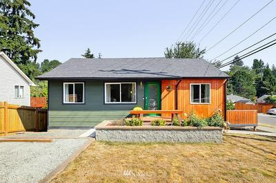 7062 17TH AVE SW, Seattle, WA 98106 - Photo 1