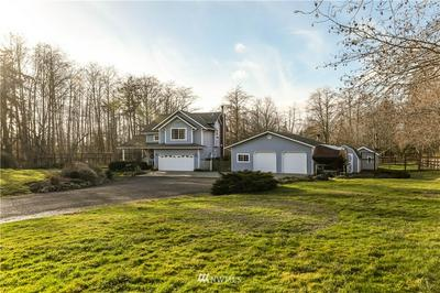 1128 OAKES RD, Coupeville, WA 98239 - Photo 1