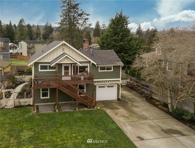 8511 382ND AVE SE, Snoqualmie, WA 98065 - Photo 2