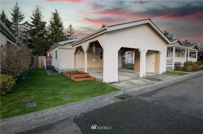 12921 39TH AVE SE TRLR 7, Everett, WA 98208 - Photo 1