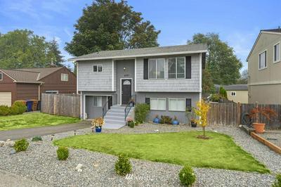 4321 N VISSCHER ST, Tacoma, WA 98407 - Photo 2
