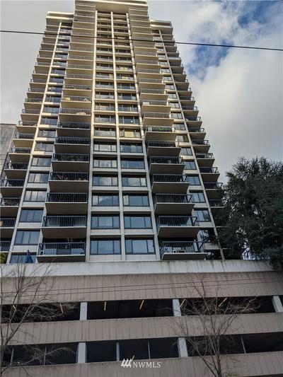 2100 3RD AVE APT 605, Seattle, WA 98121 - Photo 1