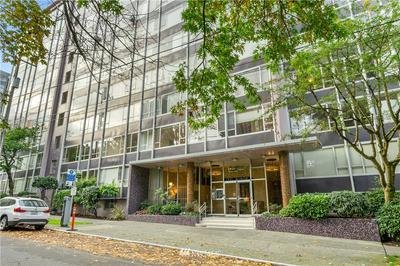 1221 MINOR AVE APT 401, Seattle, WA 98101 - Photo 2