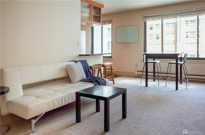 1105 SPRING ST APT 911, Seattle, WA 98104 - Photo 2