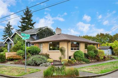 7557 19TH AVE NW, Seattle, WA 98117 - Photo 1