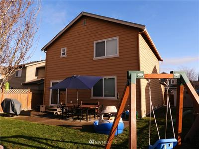 6735 BAILEY ST SE, Lacey, WA 98513 - Photo 2
