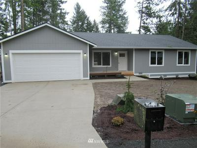 140 NE LARSON LAKE RD, Belfair, WA 98528 - Photo 1