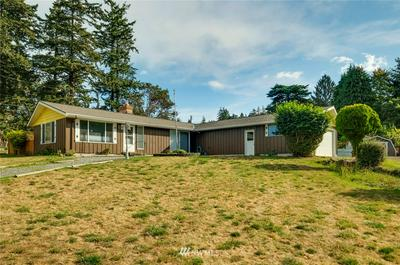 1434 WILLOW ST, Port Townsend, WA 98368 - Photo 1