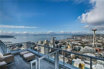 583 BATTERY ST APT 1006N, Seattle, WA 98121 - Photo 1
