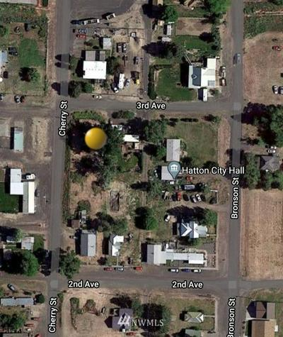 0 CHERRY AND 3RD AVE AVENUE, Hatton, WA 99344 - Photo 1