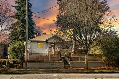 8811 35TH AVE SW, Seattle, WA 98126 - Photo 1