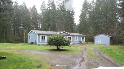 50 E BRAZIER LN, Belfair, WA 98528 - Photo 1