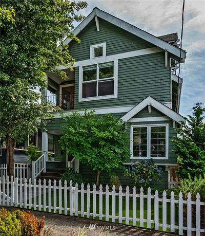 1007 W GARFIELD ST, Seattle, WA 98119 - Photo 1