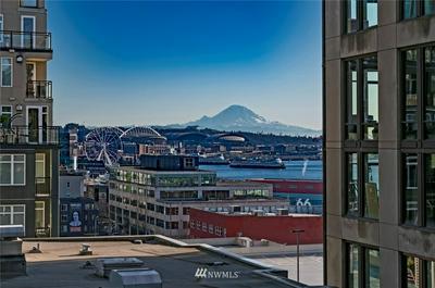 2717 WESTERN AVE APT 7014, Seattle, WA 98121 - Photo 1
