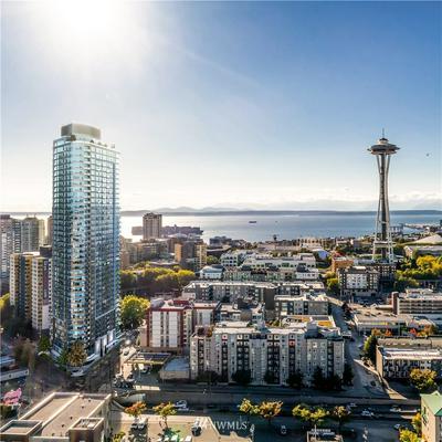 600 WALL ST # 907, Seattle, WA 98121 - Photo 2
