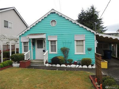 8541 DAYTON AVE N, Seattle, WA 98103 - Photo 1