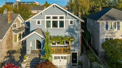 6710 PALATINE AVE N, Seattle, WA 98103 - Photo 2