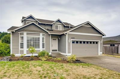 1301 MELLINGER AVE NW, Orting, WA 98360 - Photo 2