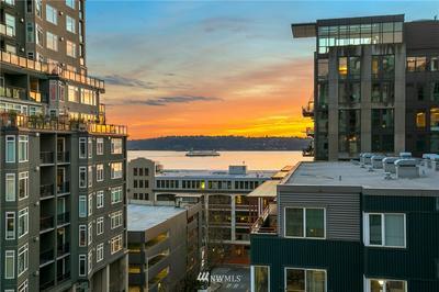 76 CEDAR ST UNIT 711, Seattle, WA 98121 - Photo 1