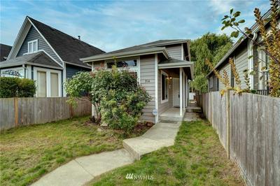 714 S CUSHMAN AVE, Tacoma, WA 98405 - Photo 1