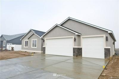 1110 E MT ADAMS STREET, Othello, WA 99344 - Photo 1