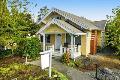 917 S ADAMS ST, Tacoma, WA 98405 - Photo 1