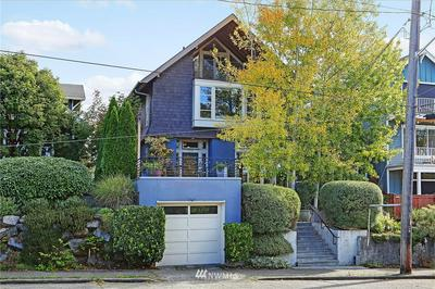 7310 28TH AVE NW, Seattle, WA 98117 - Photo 1