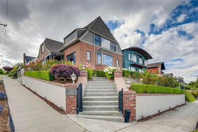3602 SW LANDER ST, Seattle, WA 98126 - Photo 1
