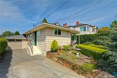 4120 SW HOLDEN ST, Seattle, WA 98136 - Photo 2