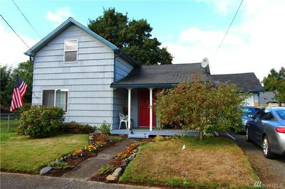 805 N 8TH AVE, KELSO, WA 98626 - Photo 1