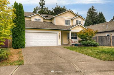 4718 KAPALEA WAY SE, Lacey, WA 98503 - Photo 2