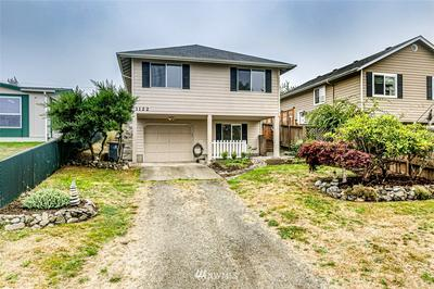 1122 OLYMPUS AVE, Port Angeles, WA 98362 - Photo 1