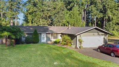 13631 VAIL CUT OFF RD SE, Rainier, WA 98576 - Photo 2