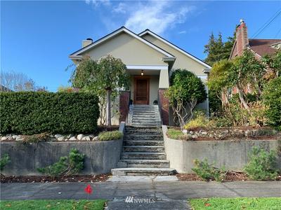 7519 33RD AVE NW, Seattle, WA 98117 - Photo 2