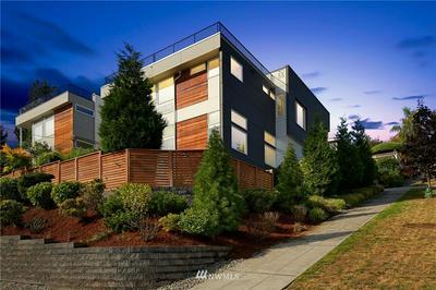 3055 25TH AVE W, Seattle, WA 98199 - Photo 2